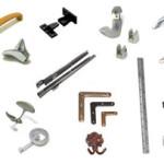 Мебельная фурнитура различных типов: особенности выбора и процесса установки