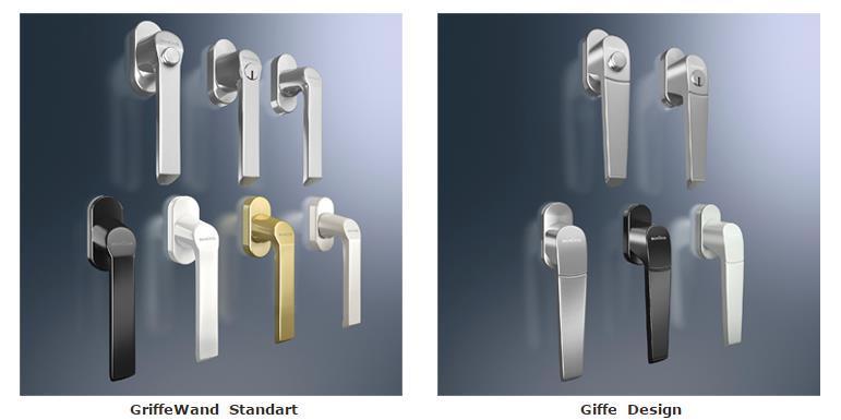 Schuco VarioТес – комбинация качества и уникального дизайна