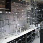 Выбираем и устанавливаем фурнитуру для кухонной мебели своими силами