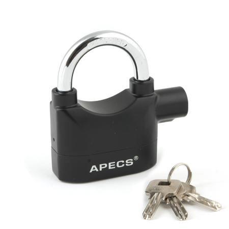 Устройство навесного типа с сигнализацией бренда Апекс
