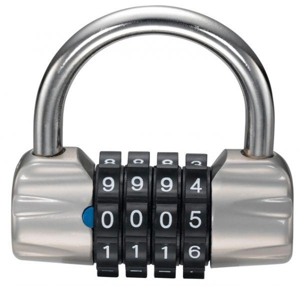 Кодовое устройство, открывающееся при вращении дисков