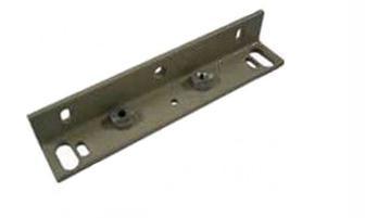 Уголок для крепления магнитной части замка