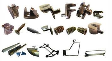 Разнообразие мебельной фурнитуры