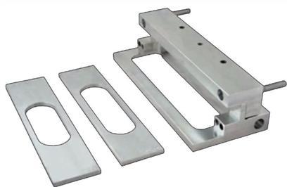 Приспособление для быстрой врезки дверных петель