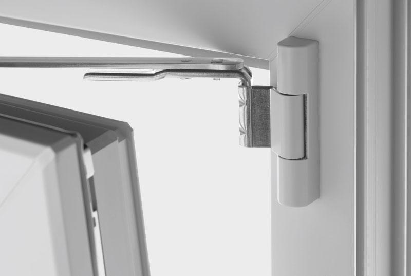 Накладки на дверные и оконные петли, их функции и разновидно.