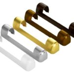 Накладки на петли: предназначение, выбор и установка