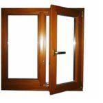 Выбираем и устанавливаем ручки и запорные механизмы для деревянного окна
