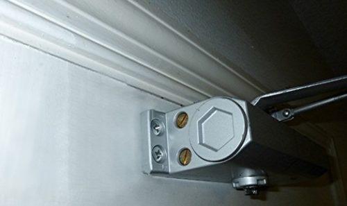 Ремонт доводчика двери: как самостоятельно устранить возникшие неисправности в работе устройства