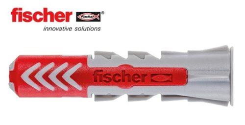 Универсальный дюбель от фирмы Фишер по праву считается одним из самых надежных решений для крепления