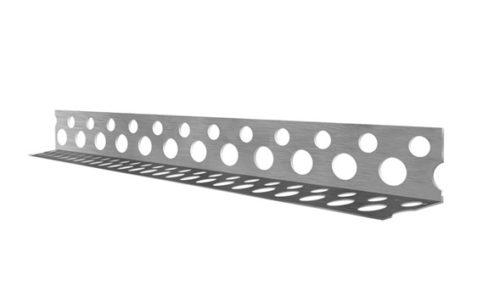 Профиль для укрепления углов гипсокартона