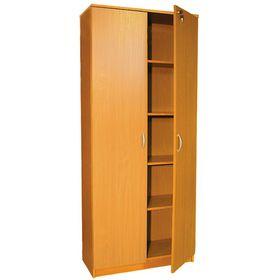При заказе корпусной мебели можно сразу оговорить установку замочка