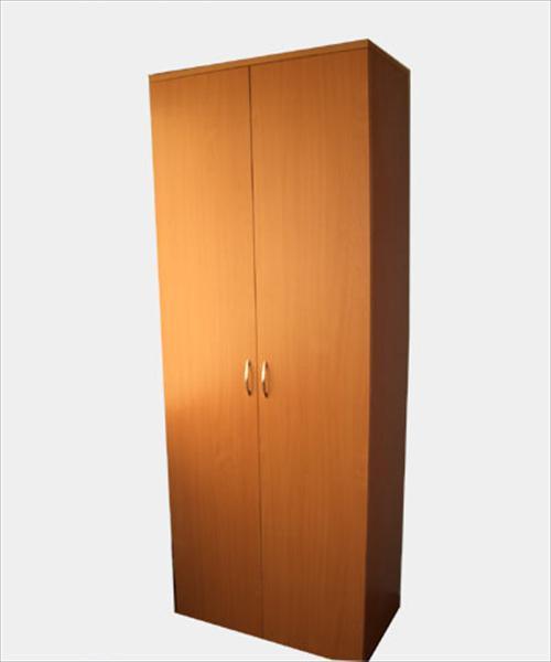 Классический одежный шкаф