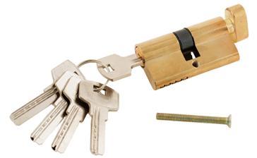 Личинка, болт, ключи цилиндрового замка