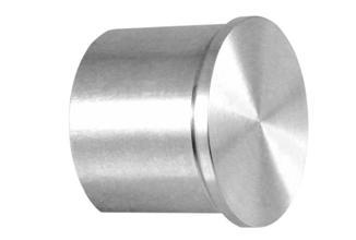 Фурнитура-заглушка для металлического поручня