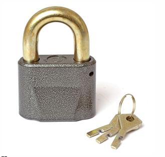 Запорный механизм, который устанавливается на дверь