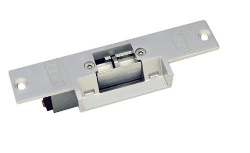 Запорное устройство с функцией дистанционного открывания