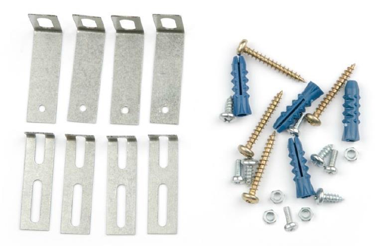 Устройства для фиксации различных конструкций на потолке