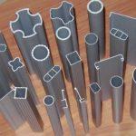 Виды и сферы применения алюминиевого профиля