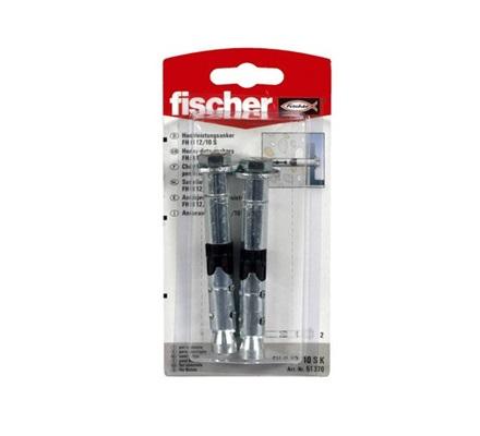 Крепежные анкера от германского производителя