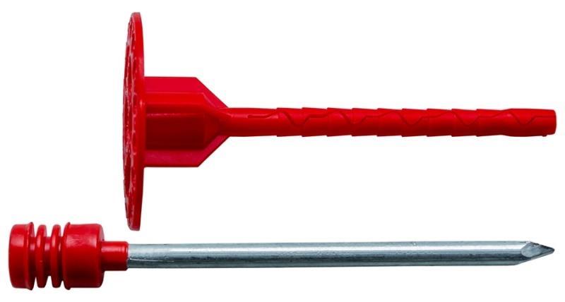 Крепежный элемент с дополнительной защиты от ржавчины