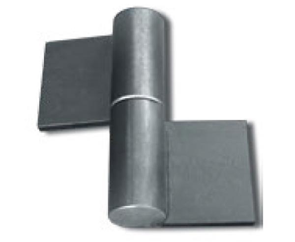 Цилиндрическая усиленная петля для тяжелых конструкций