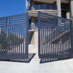 Обзор систем автоматического закрытия и открытия ворот