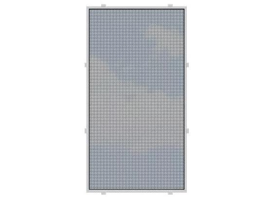 Защитная антимоскитная сетка для двери