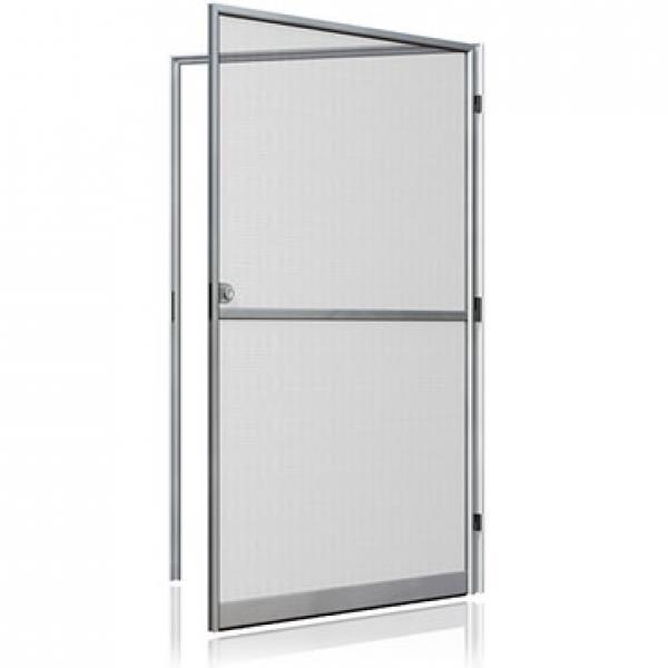 Противомоскитная дверь