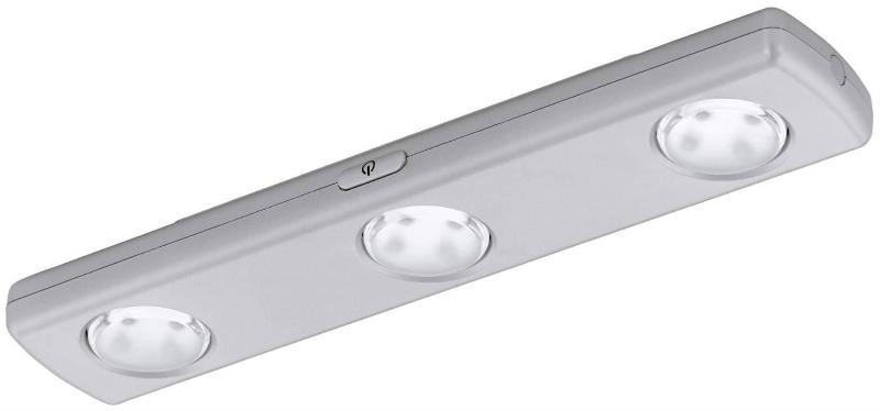 Осветительный прибор, монтируемый на поверхность мебели