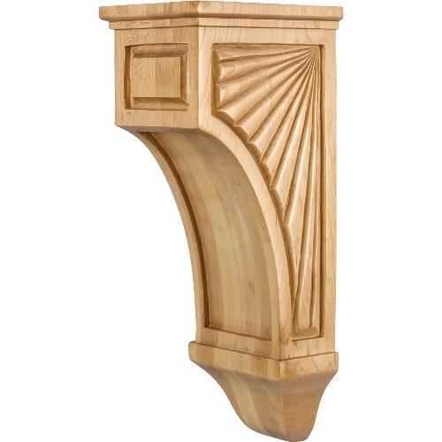 Деревянный декоративный держатель